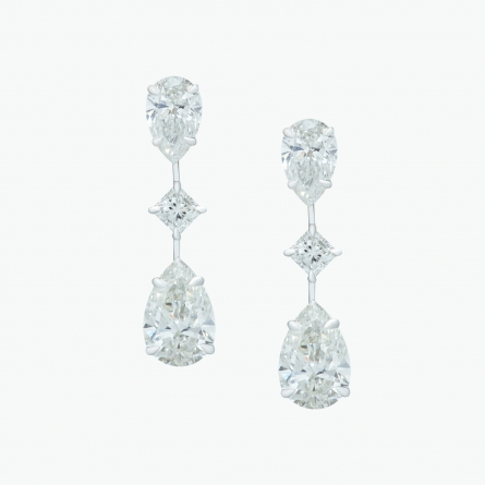 DIAMIOND EARRINGS