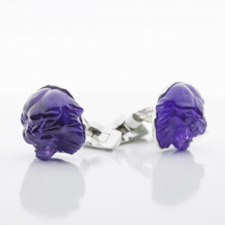 """CUFFLINKS  """"CARVING ART"""" COLLECTION"""